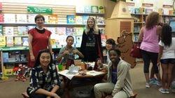 Barnes & Noble Fundraiser
