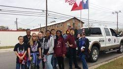 Killeen Veteran's Day Parade