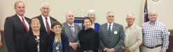 2018-19 Officers & Board of Directors