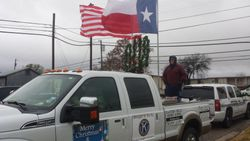 Killeen Christmas Parade - Texas Christmas