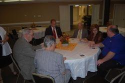 James Hoyle, Stew Meyer, Randy Stone