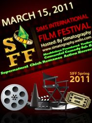 SIFF Poster 2011