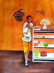 Justines Bake Shop