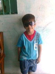 Usman Booral
