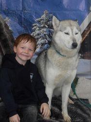 wolf trust
