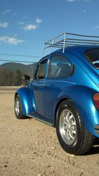 1973 Super Beetle 1303