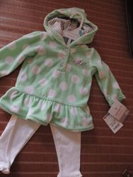 Personalized Baby Clothing