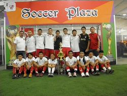 HS CHAMPS**LIVERPOOL**