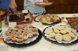 Tasty Treats by Blue Ribbon Sweets