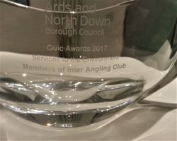 Ards and North Down Borough Council Civic Awards 2017