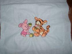 tigger and piglet