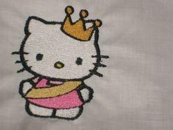 princess miss kitty