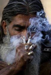 I hate smoking