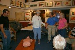 CPR class 10-09-09