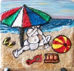 """""""Beach Baby 1"""""""