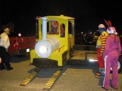 Ashland Christmas Parade, Ashland, KY