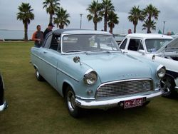 Geelong Convention 2009