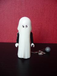 Ghost 1