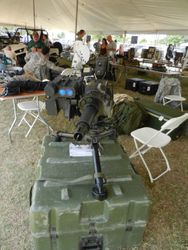 4 August 2012,n Special Forces, Washington, MO