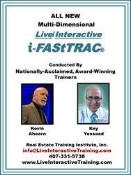 New i-FastTrac Program!
