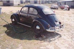 1960 Ragtop