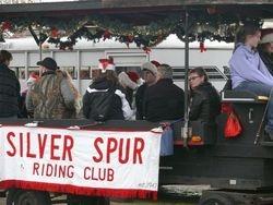 Silver Spur Riding Club