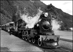 Kingston Flyer NZ