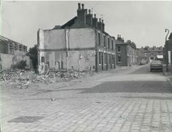 Athol Street
