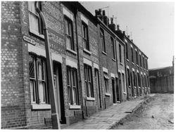 Milner Street