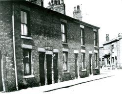 Todd Street 1