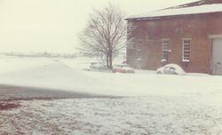 Locking in Snow 1978 - 2