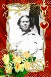 Minnie Bell Waldrop