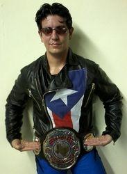 Texas Champion