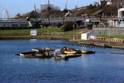 Boats & Pier