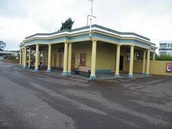 Chalkwell Shelter