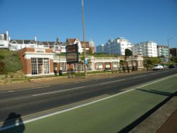Western Esplanade/Clifton Drive