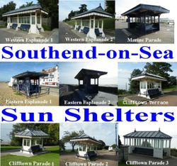 The Sun Shelters
