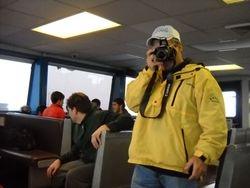 Ferry Photographer
