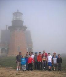 South East Lighthouse