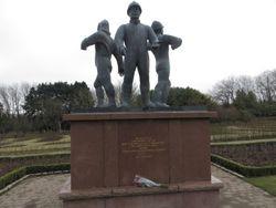 Memorial Garden 1