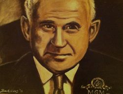 """Samuel Goldwyn"", ""MGM"", ""Producer"","