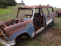 ye old station wagon