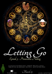 Letting Go Episode 3 Poster