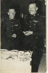 Steve Joy, George Willen