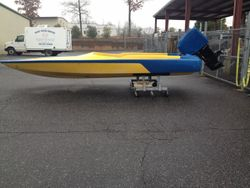 Raysoncraft PFS port side view