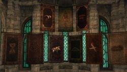 Morrowind Banners