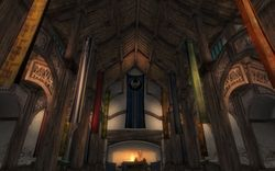 Hall of Commons Night