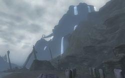 Misty Base View