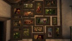 Celtic Paintings II