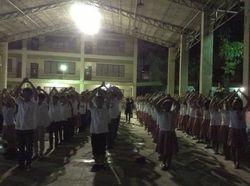 ADSI Cebu - Barrio Luz National Nigh High School